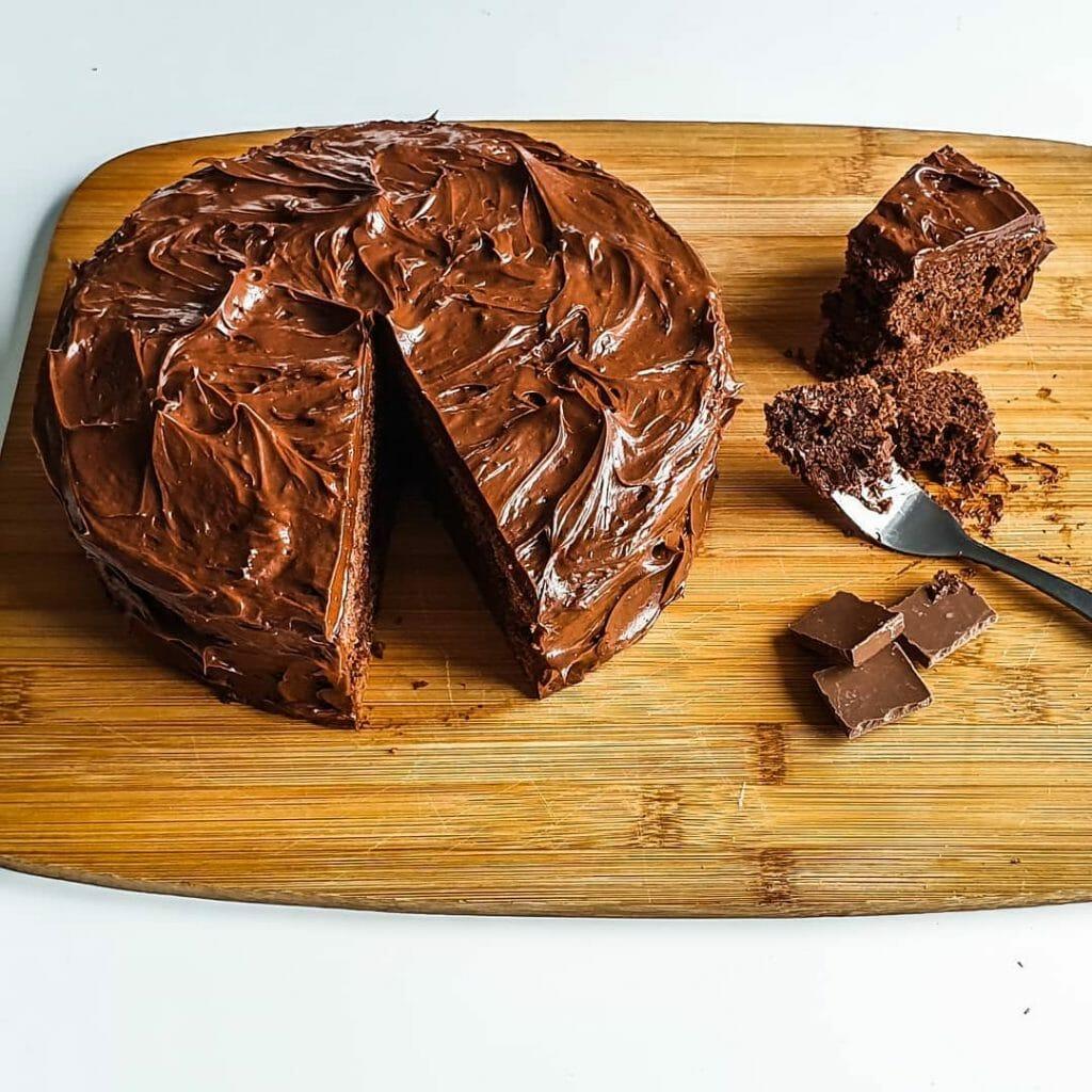 chocoladetaart taart bestellen chocolatecake online organic cakes delivery bio chocolade gebakjes bestellen den haag leiden voorburg leidschendam