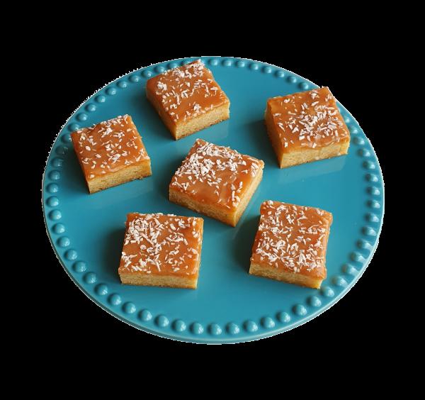 De lekkerste bio gebakjes voor een verjaardag, feestje, bedrijfsevenement, verwennerij, traktie of wat voor gelegenheid jij maar kunt verzinnen. Ambachtelijk, duurzaam, vers op order en super verantwoord. Bio blondies nu per post. Bio brownie box | Bio cookie box | Exclusive cakes & more