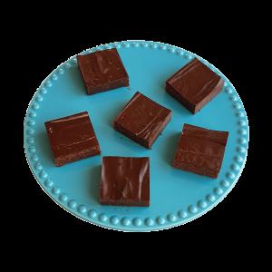 Biologische vegan brownies - Bio veganistische chocolade gebakjes gemakkelijk online bestellen - Brownie box per post, voor 14.00 besteld is zelfde dag verzonden. Vers, ambachtelijk en handgemaakte bio en vegan fudgy brownies - Groothandel bio gebakjes | All Organic
