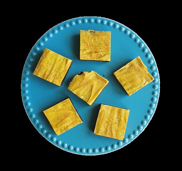 Vegan Organic Brownies - Fudgy brownies per post online bestellen, perfect als traktatie of voor uw eigen genot - Eten met een geweten - Ambachtelijk en vers op order