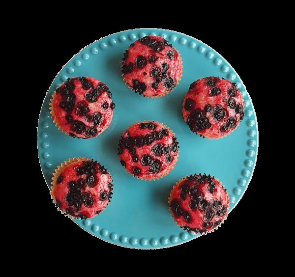 Biologische Vegan Muffins - De lekkerste muffins zijn online bij ons te bestellen - Werkdagen voor 14.00 besteld is zelfde dag verzonden - Biologische taart op maat, ook vegan keuzes - Vegan brownies per post!