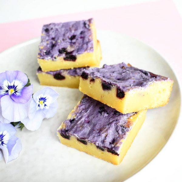 Blondies & Brownies per post online bestellen! - Onze gebakjes zijn volledig BIO en hebben we veel VEGAN opties! - Nu met gratis persoonlijk boodschap - Ambachtelijk - Vers op Order