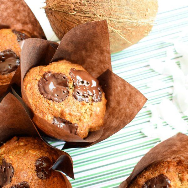 Online Chocolate Muffins Bestellen - Onze Muffins zijn 100% BIO, Ambachtelijk, Duurzaam en Vers op Order - Ook genoeg Vegan keuzes! - Nu met gratis persoonlijk handgeschreven bericht! - Werkdagen voor 14:00 besteld = zelfde dag verzonden!