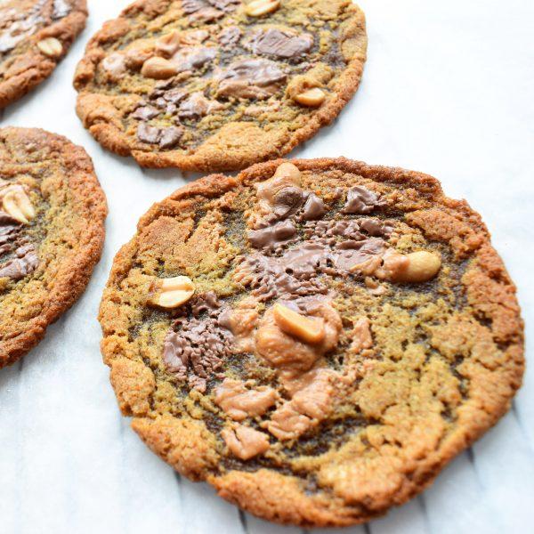 Chocolate Cookies zijn nog nooit zo lekker geweest! - Online Bestellen - EkoBites - Onze Chocolate Cookies zijn 100% BIO en we hebben ook Vegan keuzes - Cookie Box per Post - Met persoonlijk handgeschreven boodschap - Werkdagen voor 14:00 besteld = zelfde dag verzonden - Ambachtelijk - Handmade - Vers op Order - Duurzaam