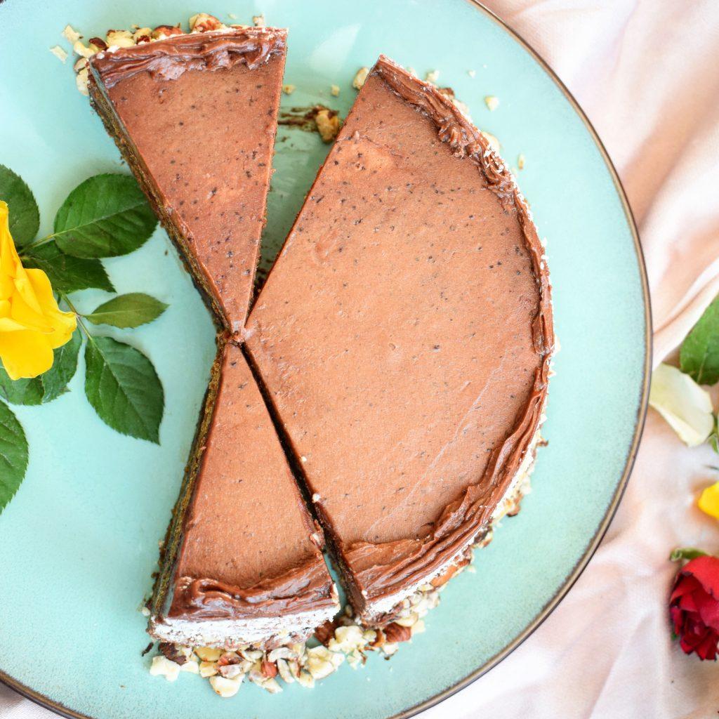 100% BIO / Glutenvrije / Vegan / Vrij van Geraffineerde suikers - Taart Bestellen | Ambachtelijk - Duurzaam - Vers op Order | Bestel gemakkelijk de lekkerste speciale unieke taarten online!