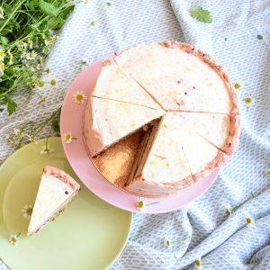 Bio Vegan Taart - Suikervrije Taart - Glutenvrije Taart Bestellen - Bestel nu de heerlijkste fruitige vegan taart gemakkelijk online! | Organic Cake & Vegan Cake | EkoBites - Ambachtelijk - Duurzaam - Vers op Order - Handmade