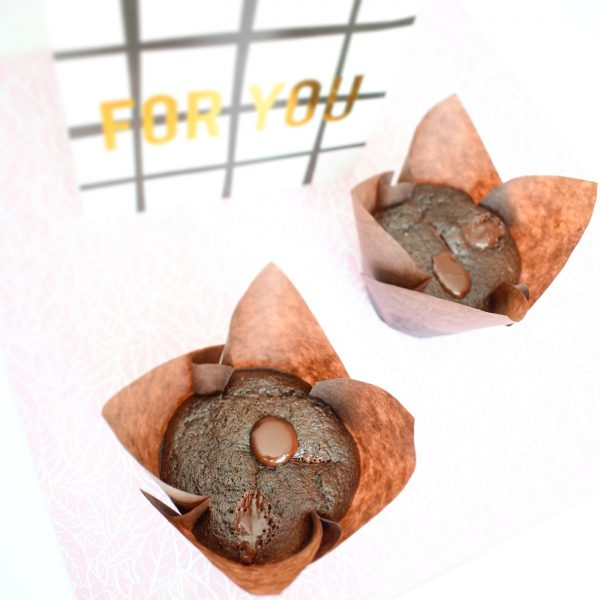 BIO Gebakjes per Post - Ook genoeg Vegan keuzes! - Onze Muffins zijn 100% BIO, Ambachtelijk, Duurzaam en Vers op Order - Nu met gratis persoonlijk handgeschreven bericht! - Werkdagen voor 14:00 besteld = zelfde dag verzonden!